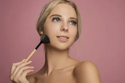 Cara Atasi Make Up Wajah Berkulit Gelap