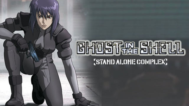 Ghost in the Shell Stand Alone Complex BD Subtitle Indonesia