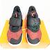 TDD364 Sepatu Pria-Sepatu Basket -Sepatu Nike  100% Original