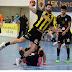 «Καυτή» ΑΕΚ, νίκησε με 20 γκολ διαφορά την Σαλαμίνα και ετοιμάζεται για τελικό - Αποθέωση και βράβευση Μπακαούκα