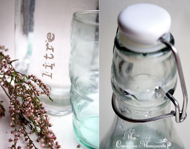 бутылка для питьевой воды