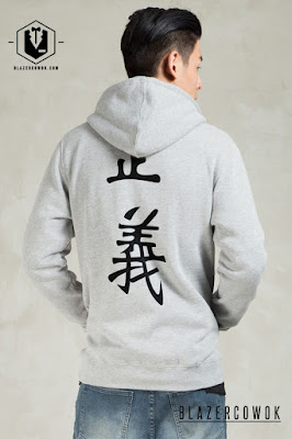 blazer cowok blazercowok.com jaket anime onepiece e17d