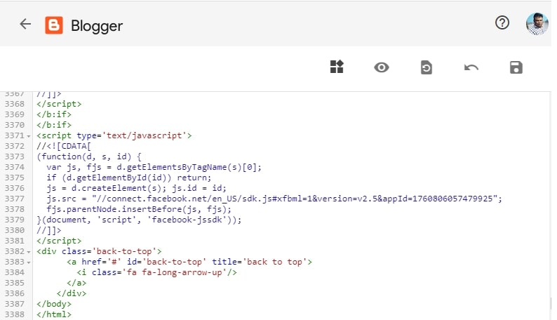 """Disable Mobile View Parameters """"/?m=1"""" From Blogger  {PERMANENTLY}"""