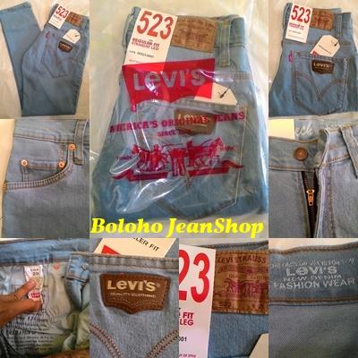 Celana Jeans Murah di Pangkal Pinang