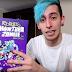 [Reseña libro] Aventura Zombie en Movydrill de Robleis: El cómic del conocido youtuber argentino
