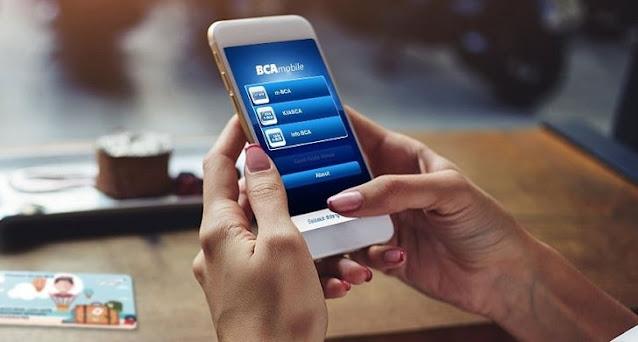 Cara Mudah Dan Nyaman Registrasi Dan Aktivasi Finansial  BCA Mobile Di Masa Pandemi COVID-19