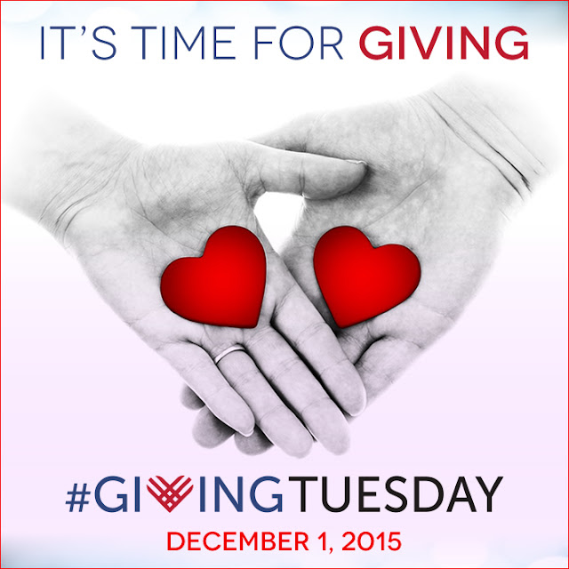 Why I support the Breastfeeding Resource Center this #GivingTuesday