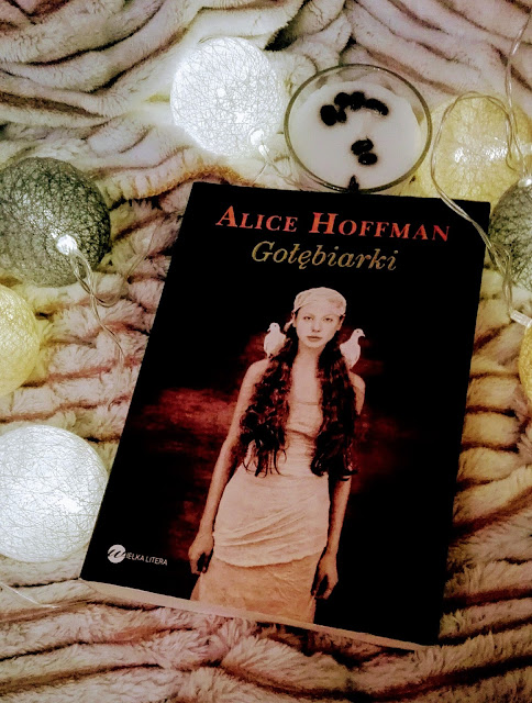 """A. HOFFMAN - """"GOŁĘBIARKI"""""""