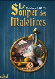 Que Lire En Fantasy Jeunesse Francophone Partie I
