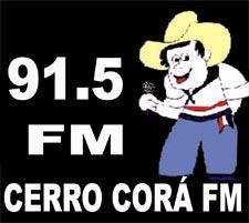 Radio Cerro Cora 91.5 FM en VIVO
