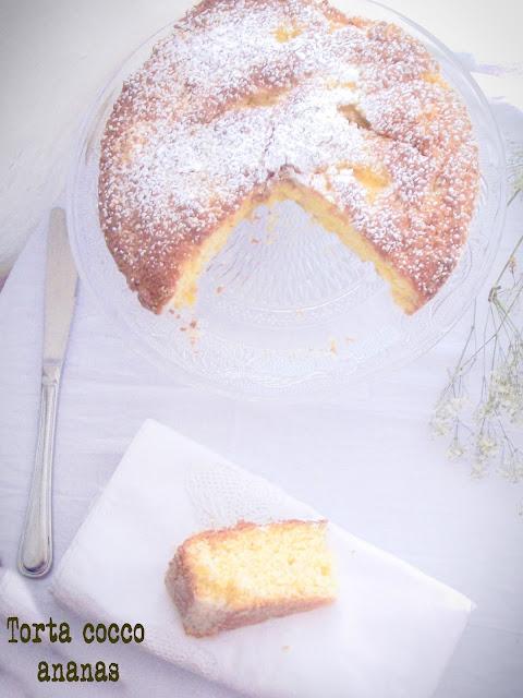 torta-cake-cocco-ananas-rustica-pasticceria-ricetta