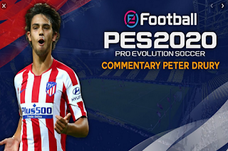 Download PES 2020 Chelito v7 Commentary Peter Drury
