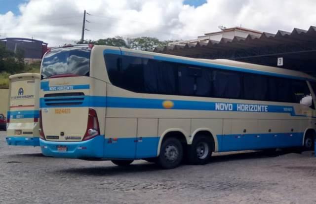 Governo autoriza retorno do transporte intermunicipal em cidades sem novos registros de Covid-19
