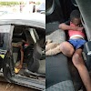 10 YEARS OLD BOY FOUND DEAD INSIDE A CAR AND HIS EYES PLUCKED OUT IN NIGER STATE,( PHOTO).