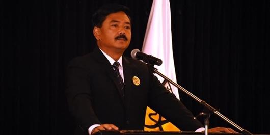 Jasanya Disamakan dengan Tito, Peluang Hadi Tjahjanto Jadi Menteri Terbuka Lebar