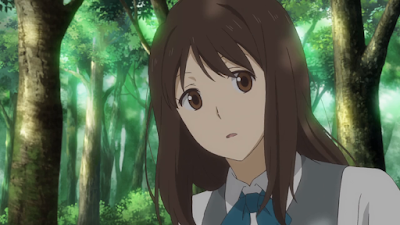 natsume yuujinchou roku ova episode 2