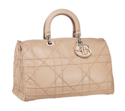 Meet Dior's New Granville Boston Bag