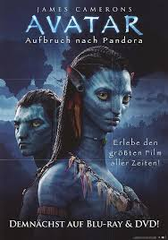 Avatar Movie Download HD Full Free Hindi English 2009 720p Bluray thumbnail