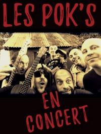 Les Pok's