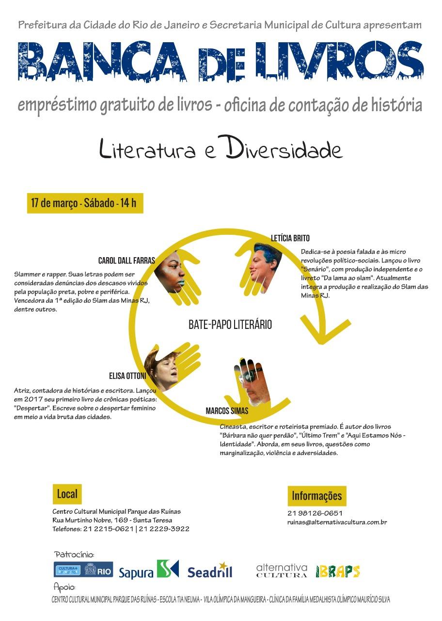 PREFEITURA DA CIDADE DO RIO DE JANEIRO f551c01baec