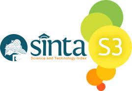 Logo SINTA