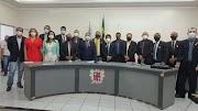 A farsa montada por Hagge para eleger Valquirão novo presidente da Câmara