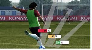 Trik Tendangan Pinalty PES 2017 100% Gol