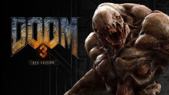 Doom 3 Bfg Edition android