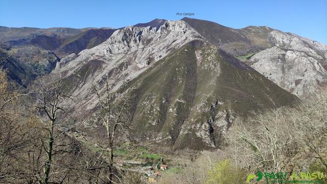 Pico Caxigos