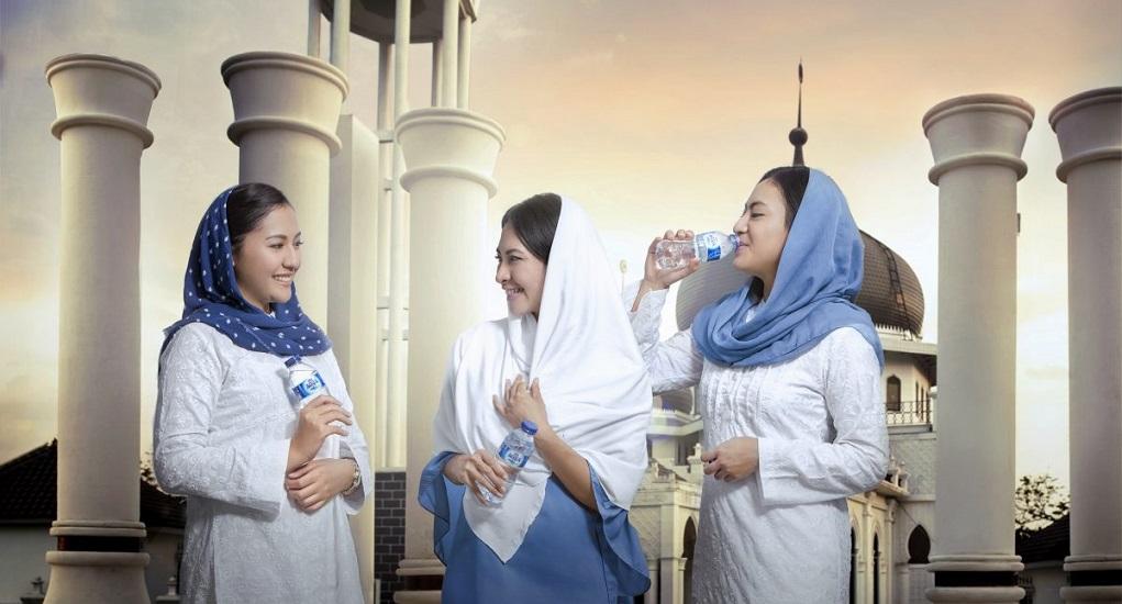 Tips Tepat Menjalankan Puasa Ramadhan Ditengah Wabah Corona