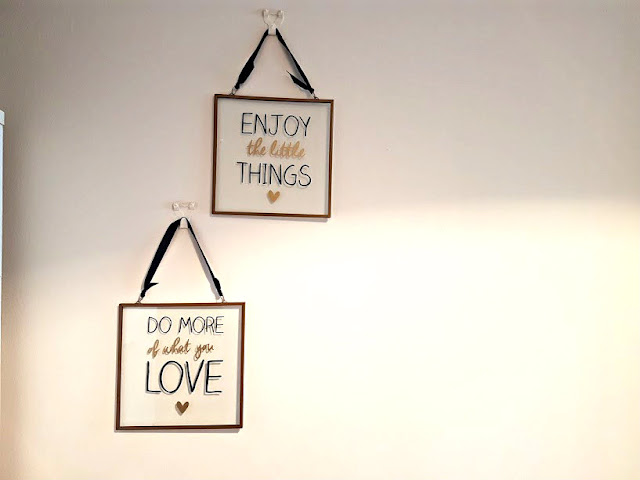 hanging quotes