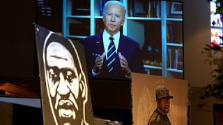 Joe Biden has come a long way in criminal justice reform. Progressives want more