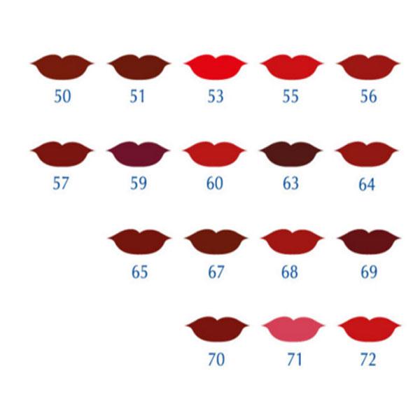 Harga MIRABELLA Colorfix Lipstick 2017 Terbaru - Harga