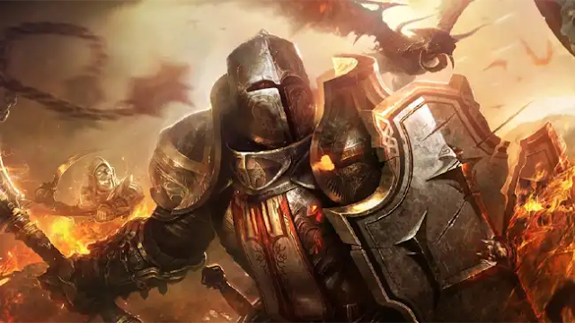 Rumor: Diablo 2 remaster will be presented at BlizzConline