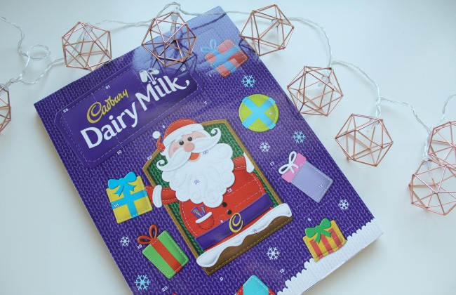 10 Alternative Advent Calendar Ideas. Nourish ME: www.nourishmeblog.co.uk