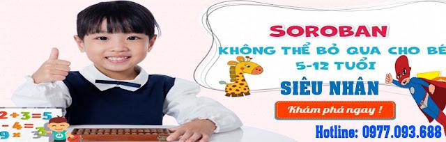 Đào tạo giáo viên dạy toán soroban tại Long Khánh Đồng Nai