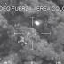 9 disidentes de Las FARC mueren en bombardeo en Colombia.