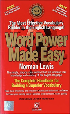 Download Free Word Power Made Easy by Norman lewis Book PDF