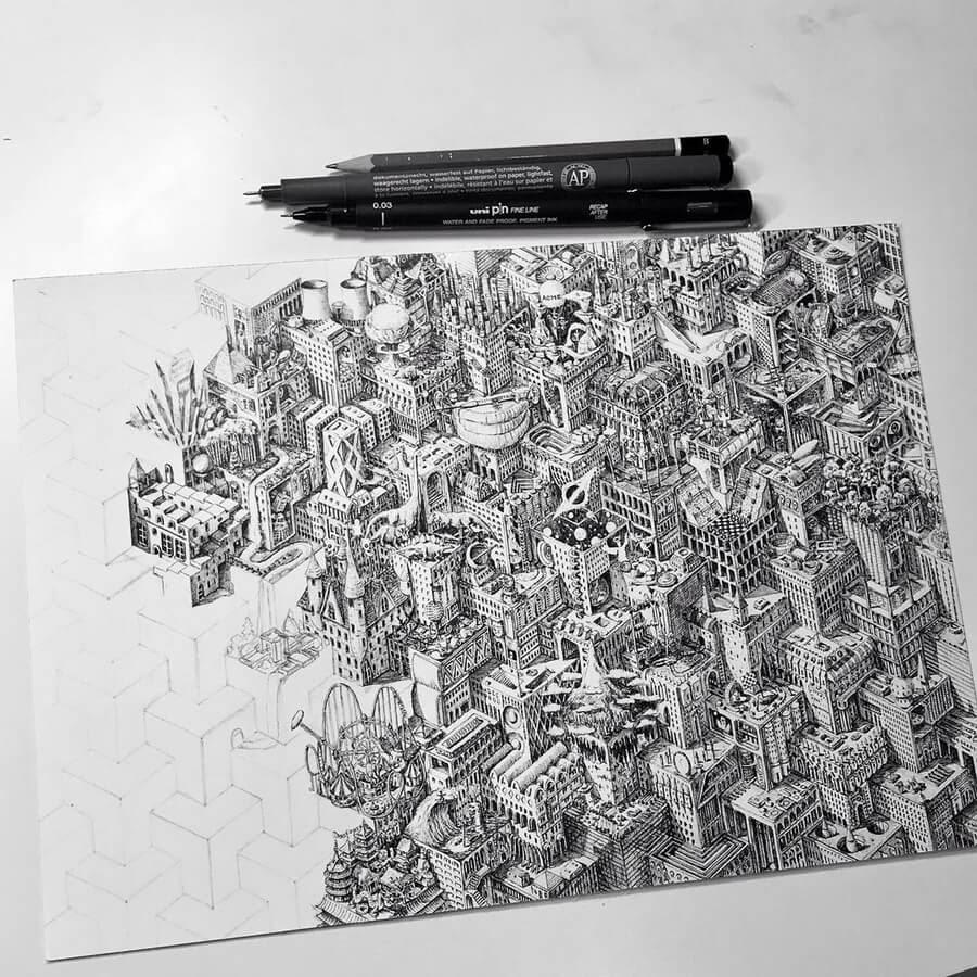 04-Grid-city-detail-Tim-Stokes-www-designstack-co