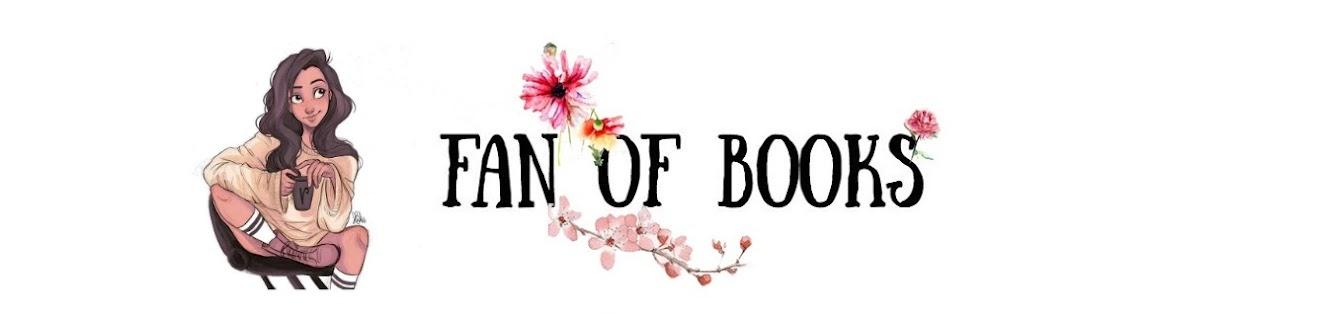 Fan of books