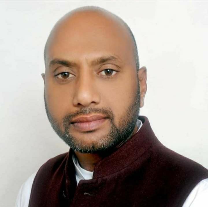 Prominent AAP leader Sandeep Singla