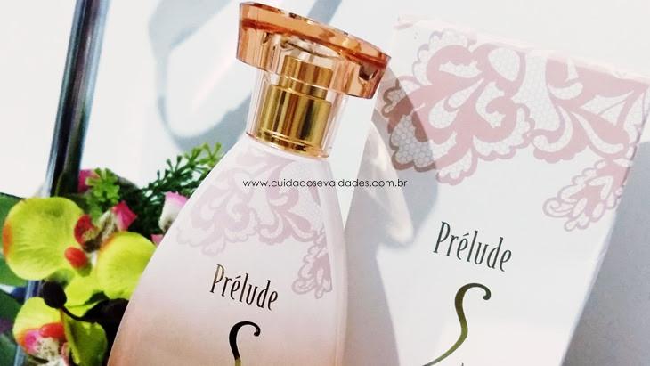 Perfume Prélude S. Blanche Eudora