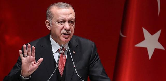 Perubahan Hagia Sophia Jadi Masjid Tuai Kritik Global, Erdogan saya Tak Peduli