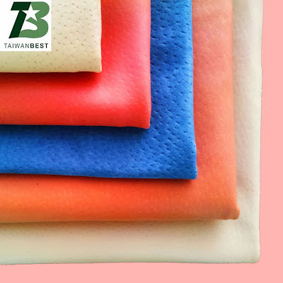 Pigskin leather for shoes, garments, bags materials 7