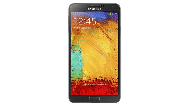 firmware - rom stock Samsung Galaxy Note 3 SM-N900 Clon [MT6589]