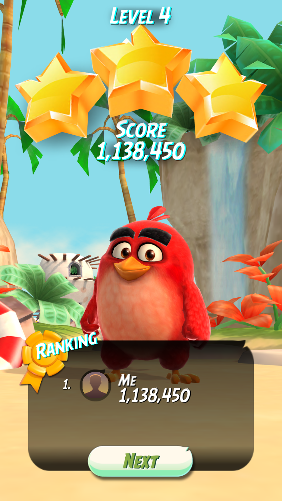 Free iphone ipad ios apps and games daily free iphone game angry birds action is a good refreshed game from rovio people myself included are getting bored with its original 2d view but luckily they made this solutioingenieria Gallery