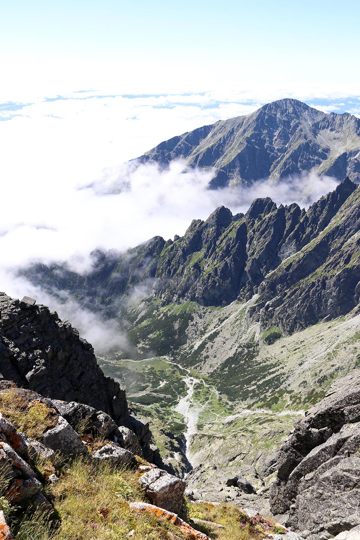Lomnický štít 2634 m – Slovakia 29