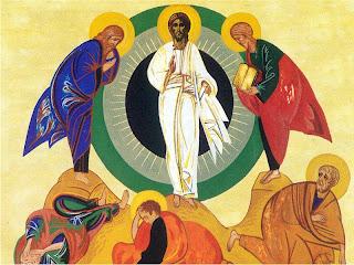 Resultado de imagen para Marcos 9,2-13