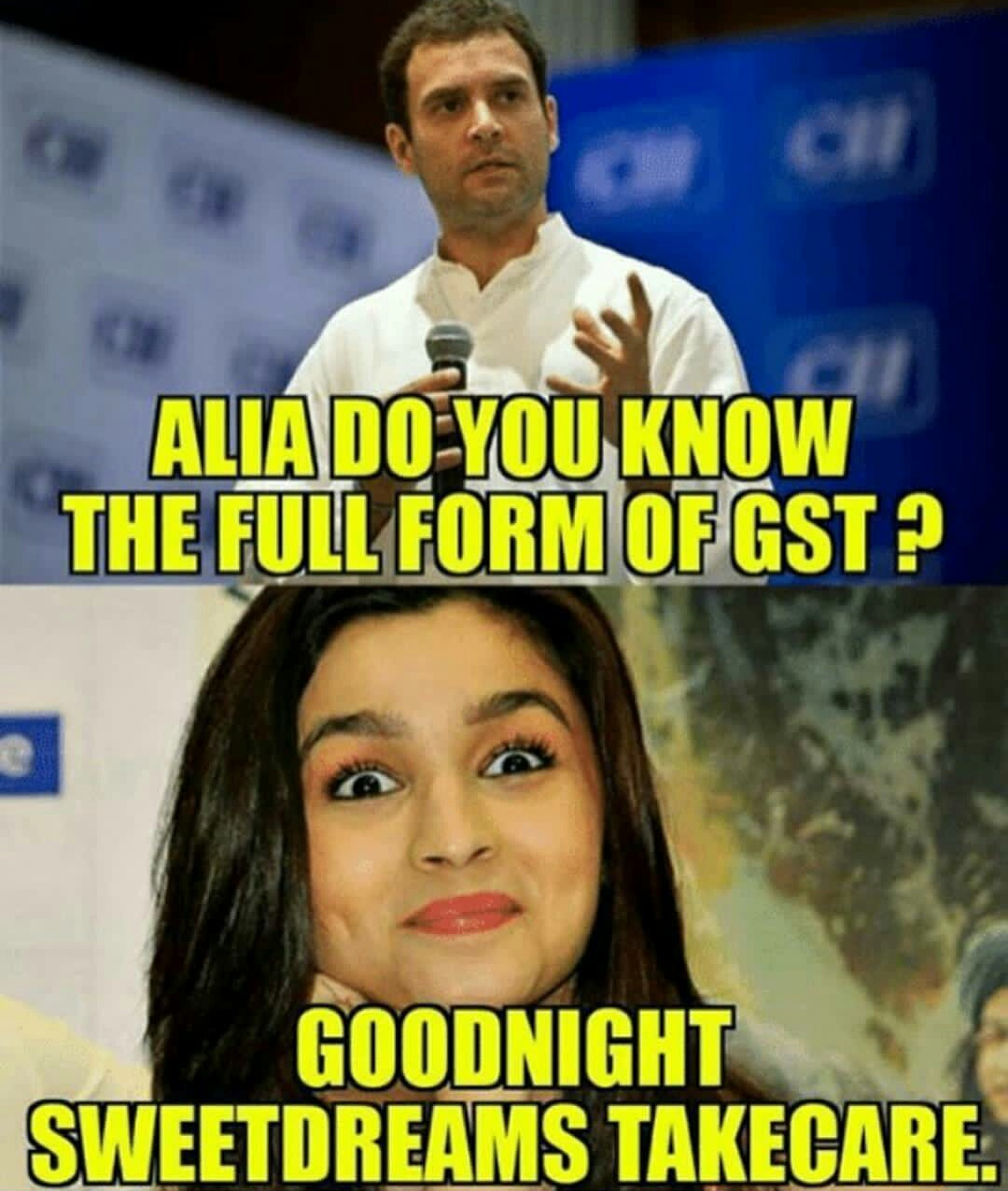 Alia Bhatt Whatsapp Funny Jokes in Hindi - Hindi Sms Funny