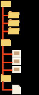 تنظيم بنية المحتوى